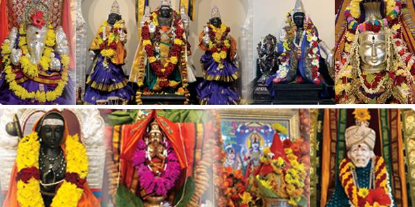 Sri HariHara Peetham - Deities