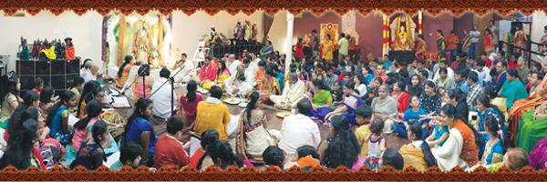 Sri HariHara Peetham - Events